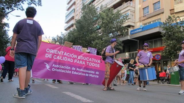 2016 Manifestacion